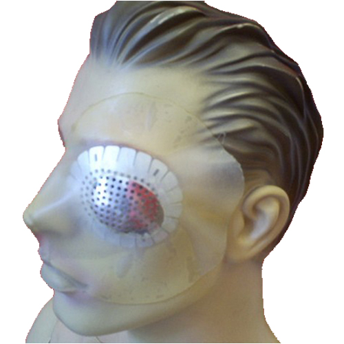 Combat Eye Shield