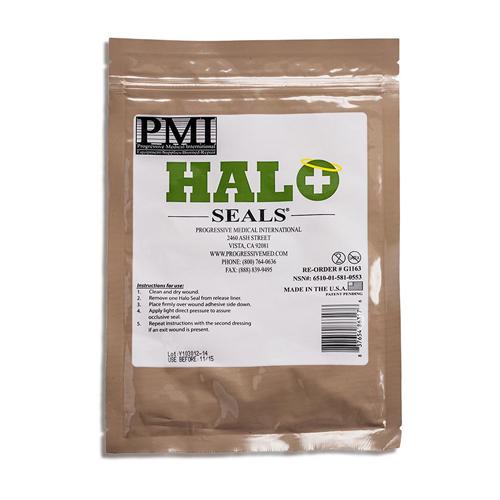 pneumothorax_Halo_Seals